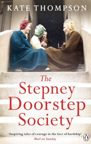 The Stepney Doorstep Society – Paperback